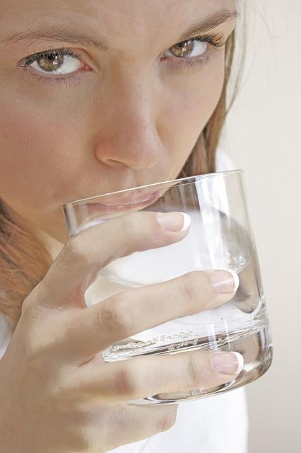 Wasserfilter für Ihre Gesundheit